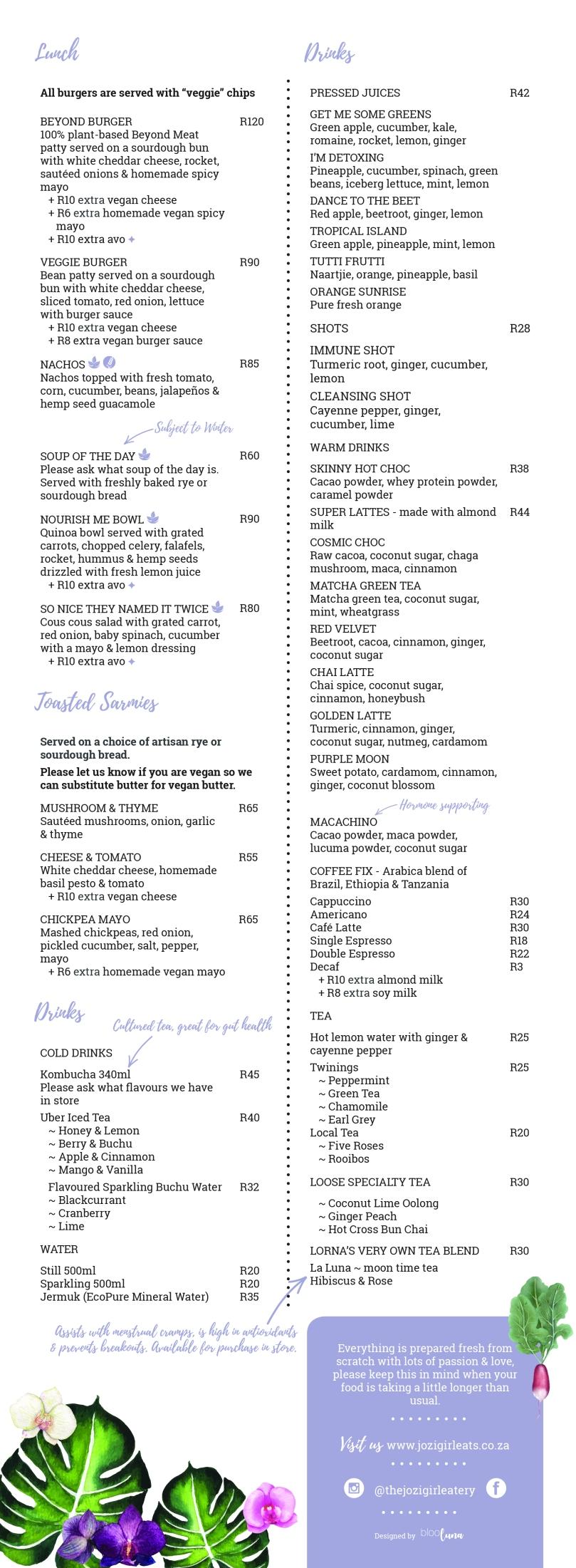 Jozi Girl Eatery menu final PRINT READY NO BLEED2